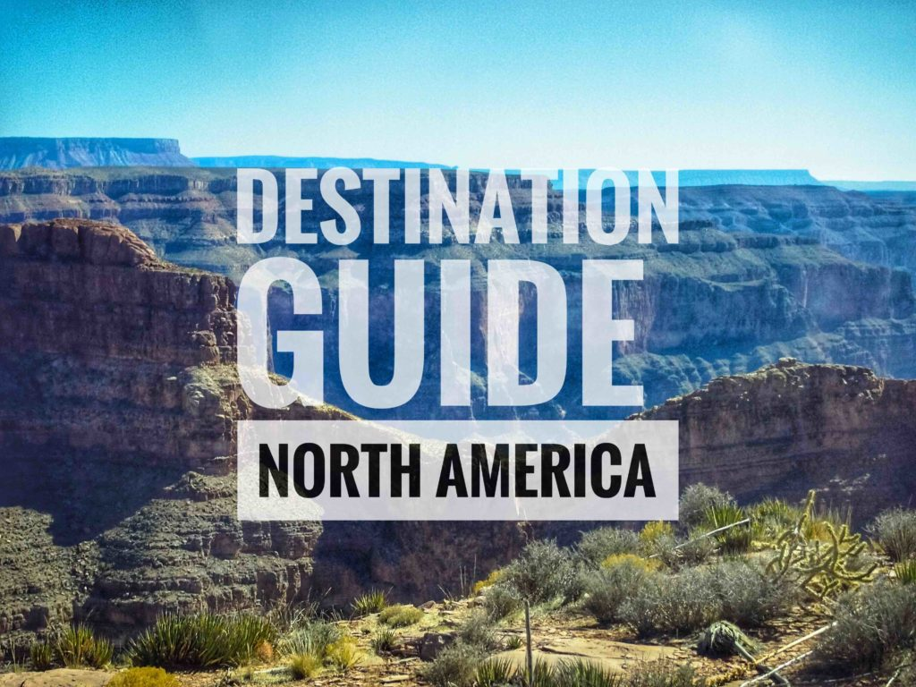 Destination Guide North America