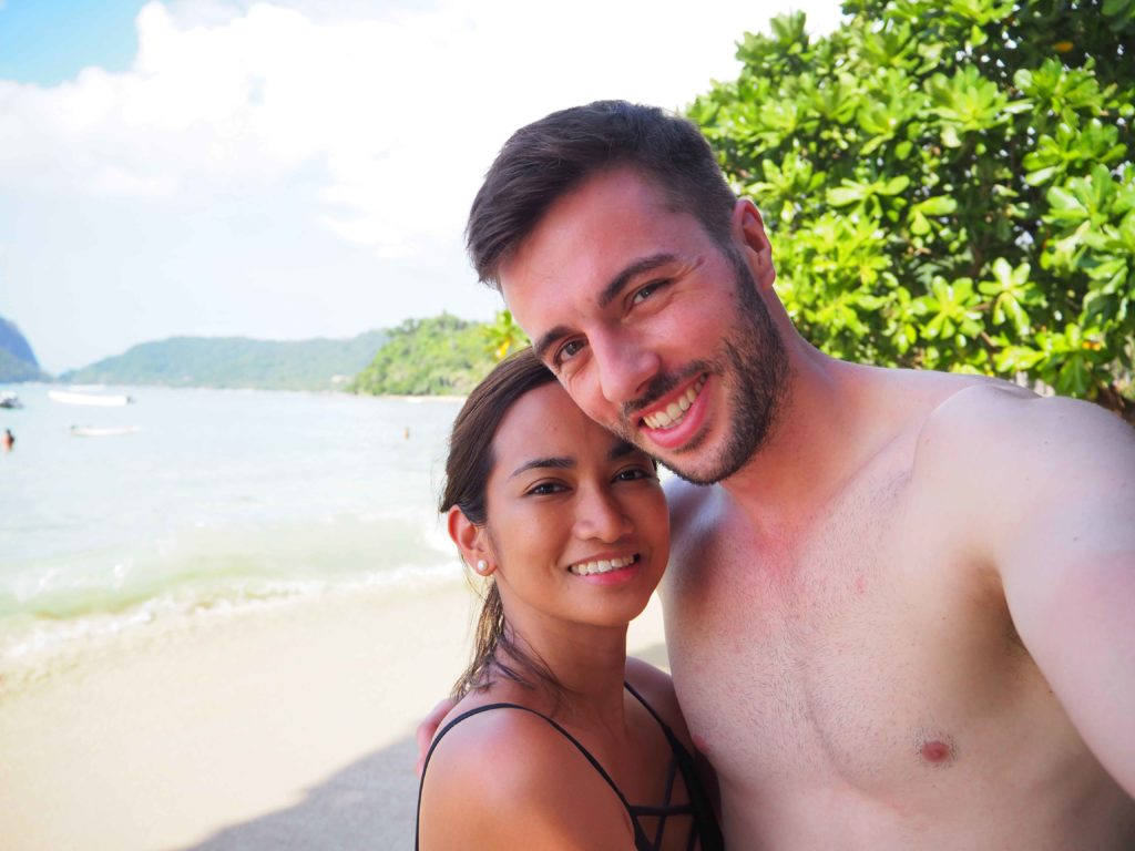 Couples Who Travel Together Are The Ultimate Relationship Goals