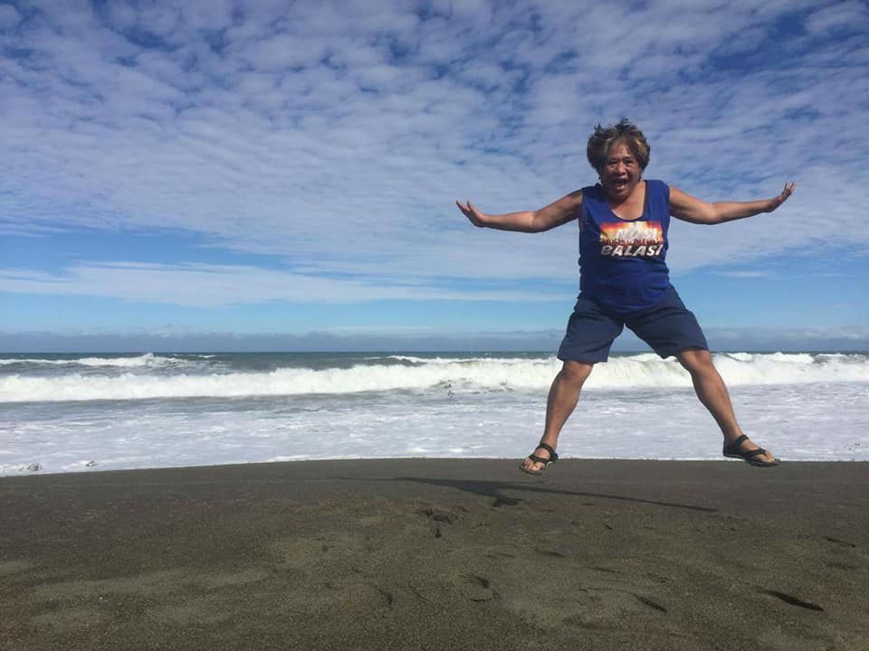 Confessions of a 57-Year Old Solo Traveler from The Philippines