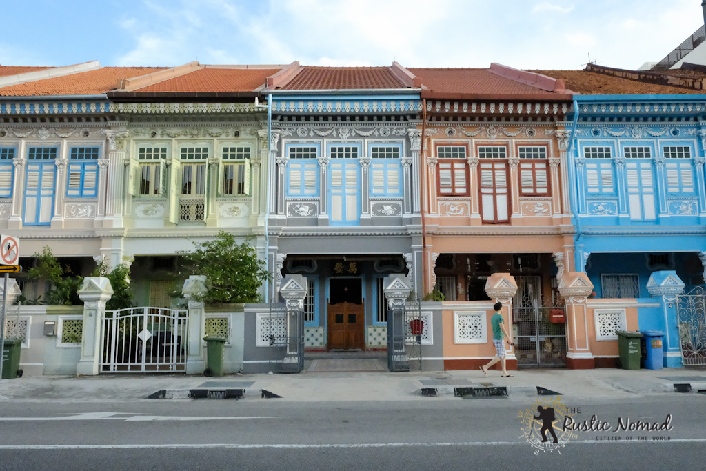 Things to do in Katong