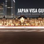Multiple-Entry Japan Visa for Filipinos (in Singapore)
