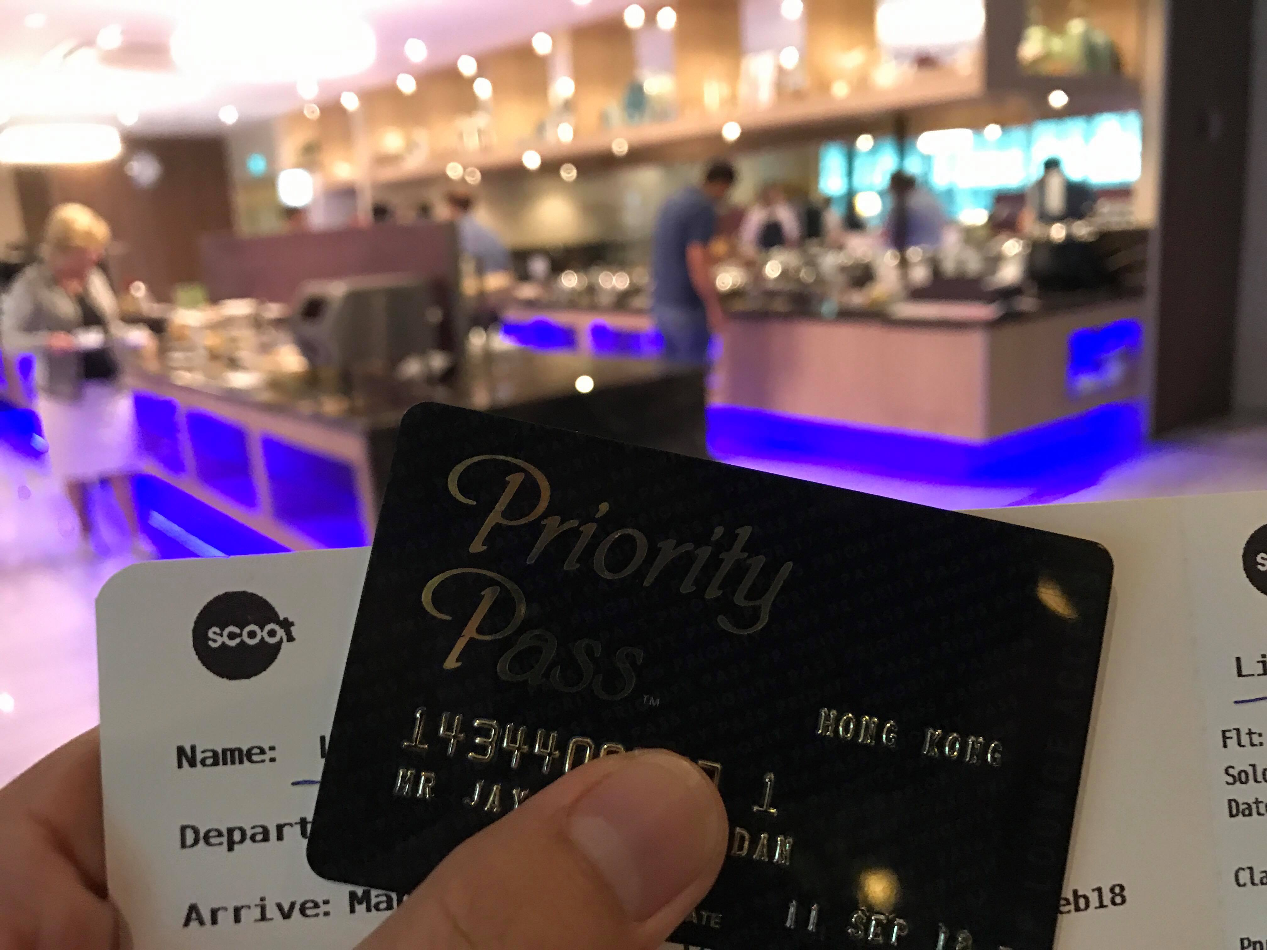 How To Get Free Access To Airport Lounges - The Rustic Nomad